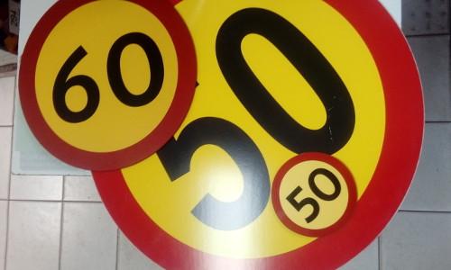Znaki za obletnice